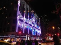 new york xmas 5th avenue
