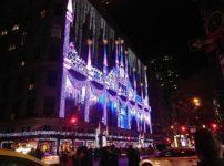 new york xmas 5th avenue