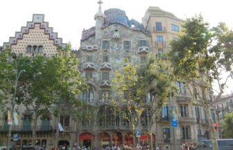 スペイン・バルセロナ