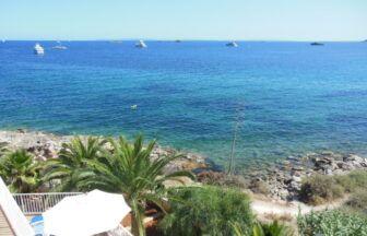 スペイン・イビサ島