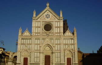 イタリア・フィレンツェ