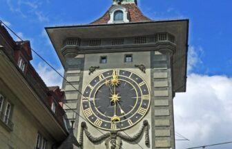 スイス・ベルン