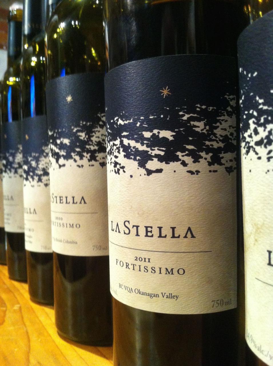LaStella-Fortissimo