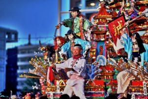 日本 祭り