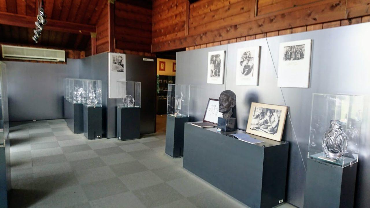 カガミ博物館